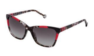 Óculos de sol CH Carolina Herrera SHE844V Cinzento Quadrada
