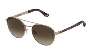 Óculos de sol Police SPL891 Cinzento Redonda