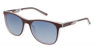 Óculos de sol Police SPL960 Grená Redonda