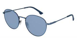 Óculos de sol Police SPL971 Azul Redonda