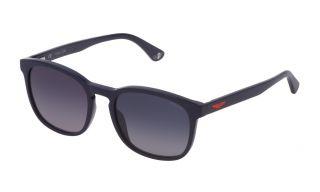 Óculos de sol Police SPL997 Azul Redonda