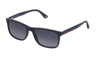 Óculos de sol Police SPL998 Azul Quadrada