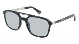 Óculos de sol Police SPLA53 Verde Quadrada