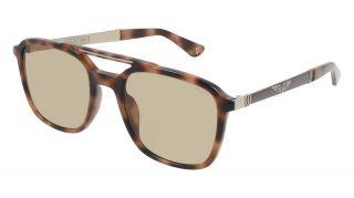 Óculos de sol Police SPLA53 Castanho Quadrada