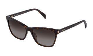Óculos de sol Tous STOA82 Castanho Borboleta