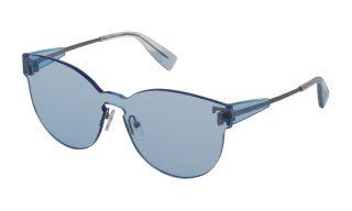 Óculos de sol Furla SFU340 Azul Ecrã