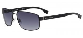 Óculos de sol Hugo Boss BOSS1035/S Preto Aviador