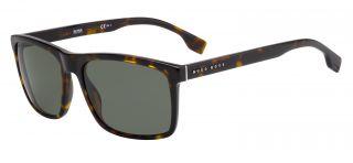 Óculos de sol Hugo Boss BOSS1036/S Castanho Retangular