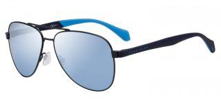 Óculos de sol Hugo Boss BOSS1077/S Azul Ovalada