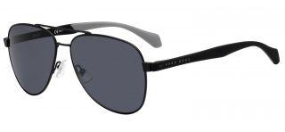 Óculos de sol Hugo Boss BOSS1077/S Preto Ovalada