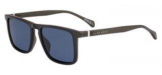 Óculos de sol Hugo Boss BOSS1082/S Cinzento Retangular