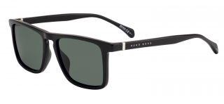 Óculos de sol Hugo Boss BOSS1082/S Preto Retangular