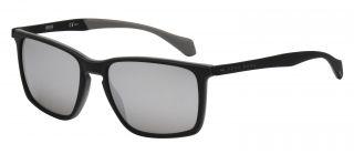 Óculos de sol Hugo Boss BOSS1114/S Preto Retangular
