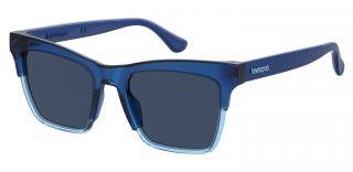 Óculos de sol Havaianas MARAGOGI Azul Borboleta