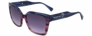 Óculos de sol Agatha Ruiz de la Prada AR21397 Lilás Quadrada