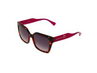 Óculos de sol Agatha Ruiz de la Prada AR21397 AR21397595 Rosa/Vermelho-Púrpura Quadrada