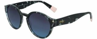 Óculos de sol Mr.Wonderful MW29065 Azul Redonda