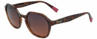 Óculos de sol Mr.Wonderful MW29067 Castanho Redonda