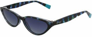 Óculos de sol Mr.Wonderful MW29021 Azul Borboleta