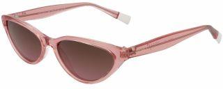 Óculos de sol Mr.Wonderful MW29021 Rosa/Vermelho-Púrpura Borboleta