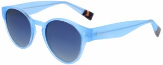 Óculos de sol Mr.Wonderful MW29047 Azul Redonda
