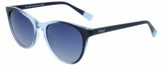 Óculos de sol Mr.Wonderful MW29048 Azul Redonda