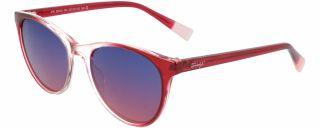 Óculos de sol Mr.Wonderful MW29048 Rosa/Vermelho-Púrpura Redonda