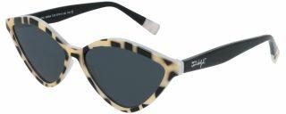 Óculos de sol Mr.Wonderful MW29054 Cinzento Borboleta