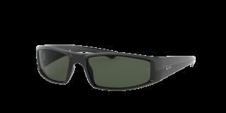 Óculos de sol Ray Ban 0RB4335 Preto Retangular
