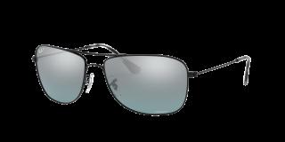 Óculos de sol Ray Ban 0RB3543 Preto Quadrada