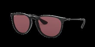 Óculos de sol Ray Ban 0RB4171 ERIKA Preto Redonda