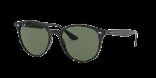 Óculos de sol Ray Ban 0RB4305 Preto Redonda