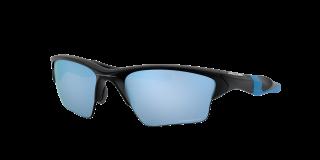 Óculos de sol Oakley 0OO9154 HALF JACKET 2.0 XL Preto Retangular
