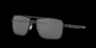 Óculos de sol Oakley 0OO6038 GAUGE 6 Preto Quadrada
