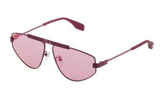 Óculos de sol Fila SF9993 Azul Aviador