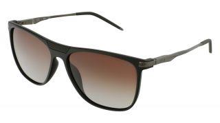 Óculos de sol Fila SF9381 Preto Aviador
