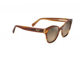 Óculos de sol Maui Jim HS819 KILA Multicor Borboleta