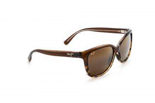 Óculos de sol Maui Jim HS744 STARFISH Multicor Borboleta