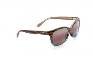 Óculos de sol Maui Jim RS744 STARFISH Multicor Borboleta