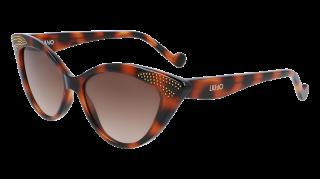 Óculos de sol Liu Jo LJ743S Verde Borboleta