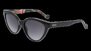 Óculos de sol Liu Jo LJ745S Preto Borboleta