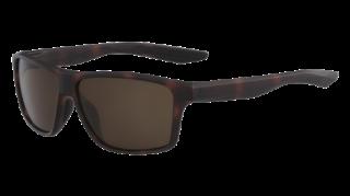 Óculos de sol Nike NIKE PREMIER EV1071 Castanho Quadrada
