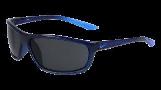 Óculos de sol Nike NIKE RABID EV1109 Azul Retangular