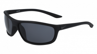 Óculos de sol Nike NIKE RABID EV1109 Preto Retangular