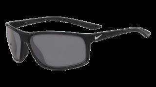 Óculos de sol Nike NIKE ADRENALINE EV1112 Cinzento Retangular
