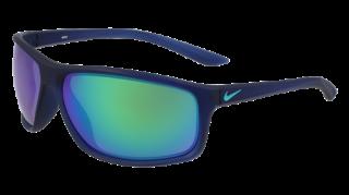 Óculos de sol Nike NIKE ADRENALINE M EV1113 NIKE ADRENALINE M EV1113 Azul Retangular