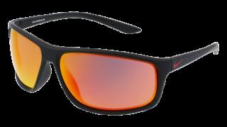 Óculos de sol Nike NIKE ADRENALINE M EV1113 NIKE ADRENALINE M EV1113 Preto Retangular