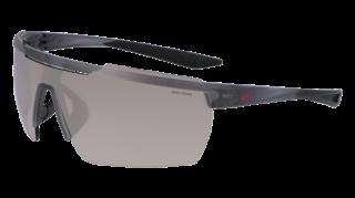Óculos de sol Nike NIKE WINDSHIELD ELITE E CW4660 Cinzento Quadrada