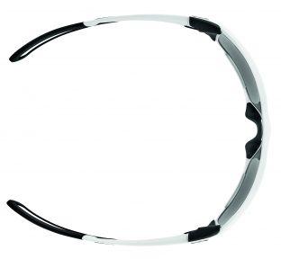 Óculos de sol Cebe CBPROG6 PROGUIDE Branco Retangular