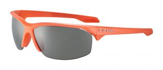 Óculos de sol Cebe CBS096 WILD 2.0 Laranja Retangular